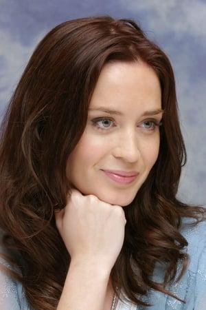 Emily Blunt — The Movie Database (TMDb)
