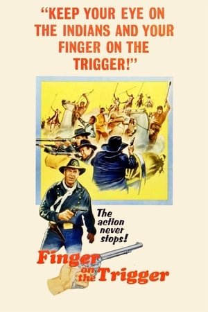Finger on the Trigger (1965)
