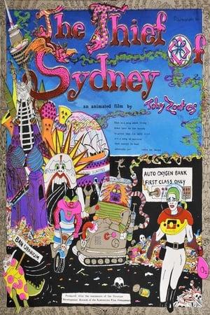 The Thief of Sydney