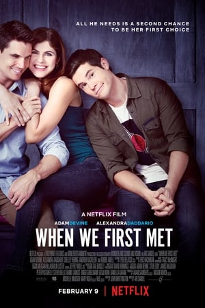 When We First Met (2018) online subtitrat