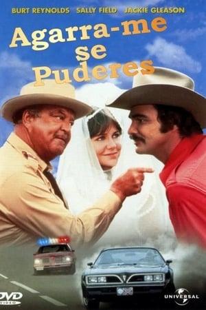 Agarra-me se Puderes (1977) Dublado Online