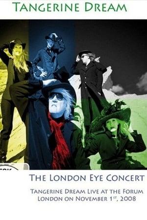 Tangerine Dream: London Eye Concert  Live at the Forum London