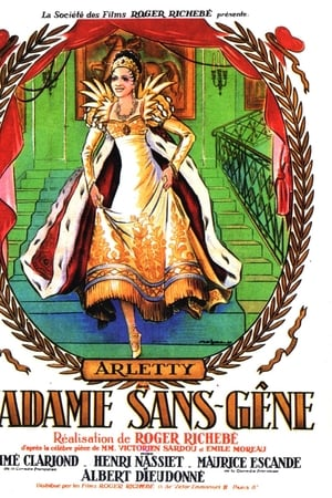 Madame-Sans-Gêne-(1941)