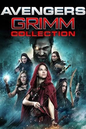 فيلم avengers grimm time wars 2018