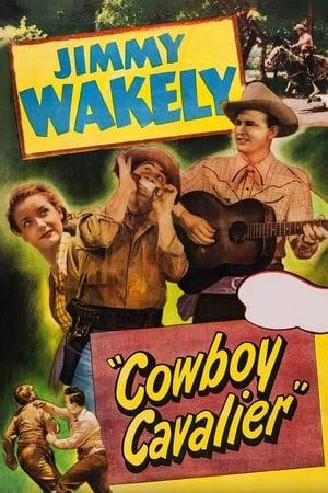 Cowboy-Cavalier-(1948)
