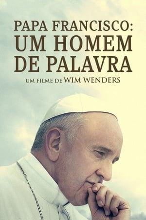 Papa Francisco: Um Homem de Palavra (2018) Dublado Online