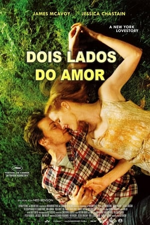 Dois Lados do Amor (2014) Dublado Online