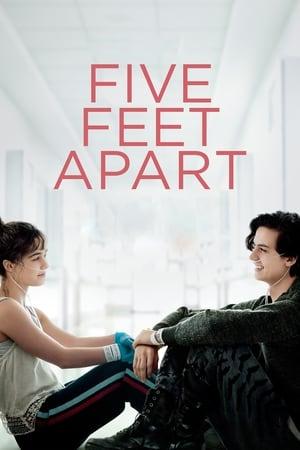 За п'ять кроків до кохання