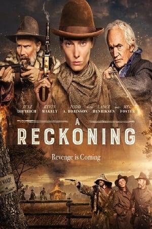 A Reckoning (2018)