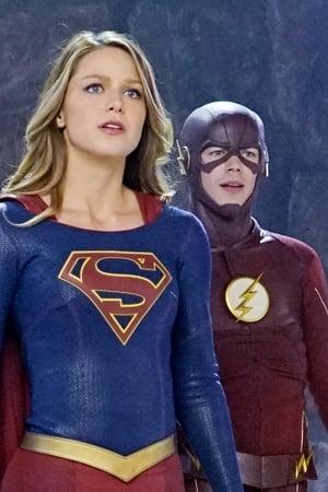 Supergirl Season 1 Episode 18 – Worlds Finest (2016) [S1E18]
