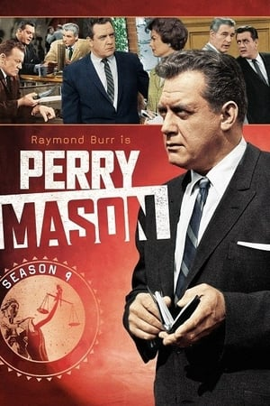 Perry Mason: Season 9 (1965) — The Movie Database (TMDb) Raymond Burr Movies