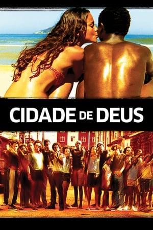 Cidade de Deus (2002) Dublado Online