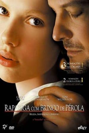 Moça com Brinco de Pérola (2003) Dublado Online