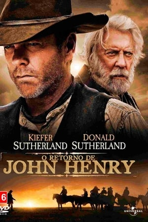 O Retorno de John Henry (2015) Legendado Online