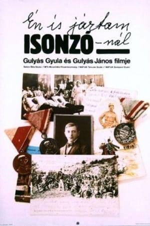 Én is jártam Isonzónál