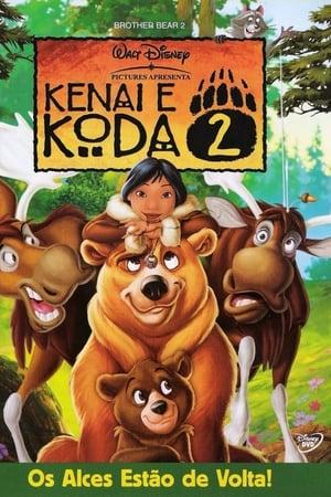 Assistir Irmão Urso 2 online