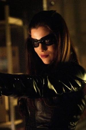 Arrow 1x8 (Vendetta) Online