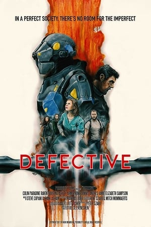 Defective (2018) online subtitrat
