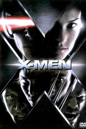 Assistir X-Men Dublado e Legendado Online