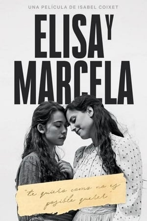 Elisa & Marcela en streaming