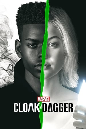 Marvel's Cloak and Dagger - Season 2