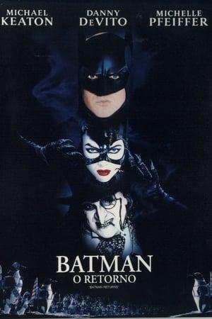 Assistir Batman: O Retorno Dublado e Legendado Online