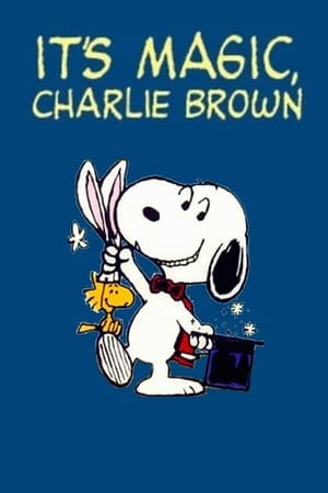It's Magic, Charlie Brown putlocker9