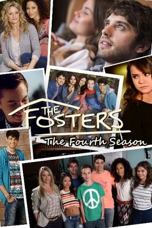 The Fosters 4×18 / S04E18 – Legendado HD Online