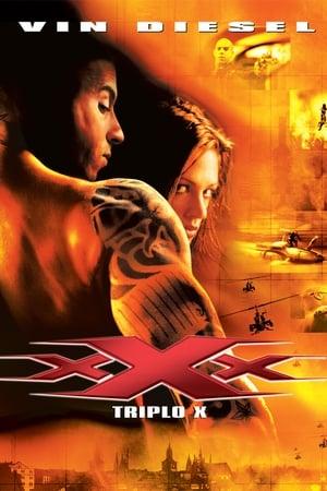 Triplo X (2002) Legendado Online