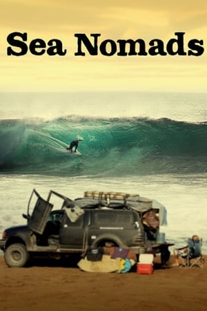 Sea Nomads poster