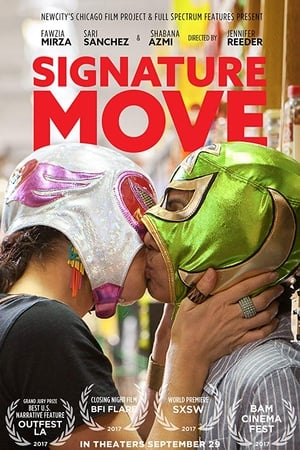 Assistir Signature Move online