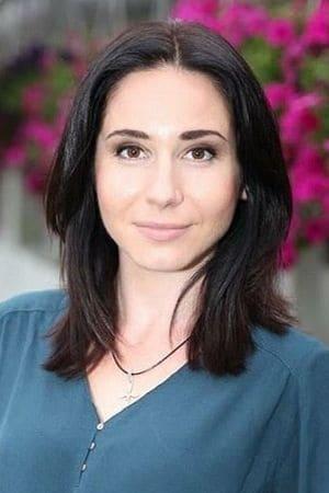 Yanina Andreieva