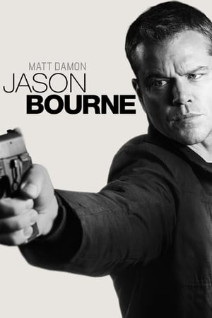 Baixar 4K: Jason Bourne 2016 Dublado via Torrent