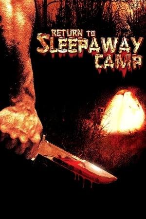 Return to Sleepaway Camp (Video 2008)