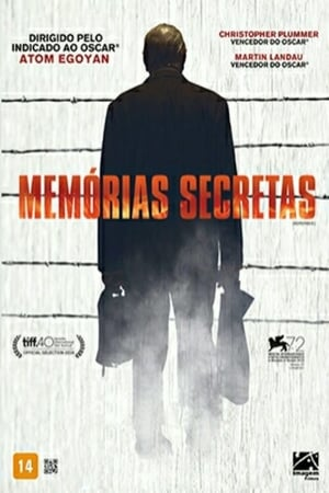 Assistir Memórias Secretas online