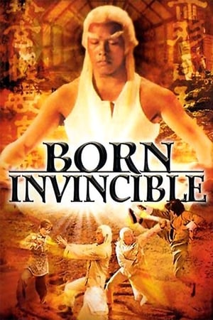 Nacido Invencible (Born Invincible) (1978)