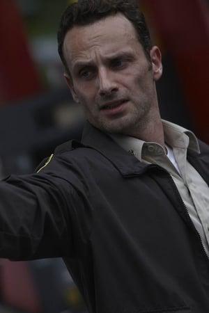 The Walking Dead Season 1 Episode 1 – Days Gone Bye (2010)
