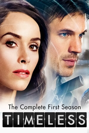 Timeless Season 1 putlocker
