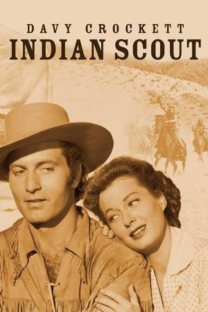 Davy Crockett, Indian Scout (1950)