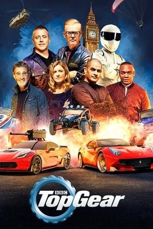Top Gear - Season 26