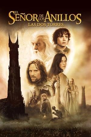 ver El señor de los anillos II: Las dos torres hd castellano