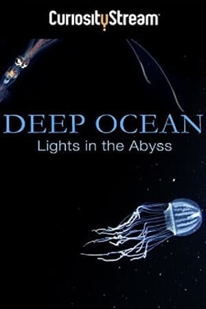 Deep Ocean: Lights in the Abyss (TV Movie 2016)