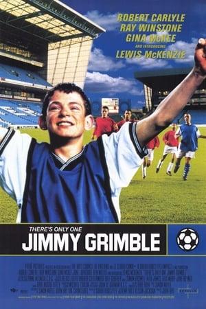 Jimmy Grimble