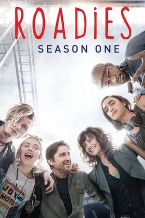 Roadies – Todas as Temporadas HD Online