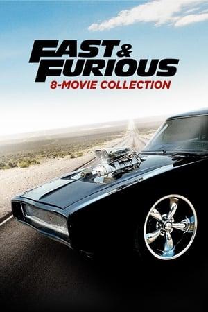 The Fast and the Furious Filmreihe