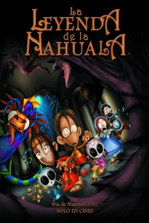 The Legend of the Nahuala