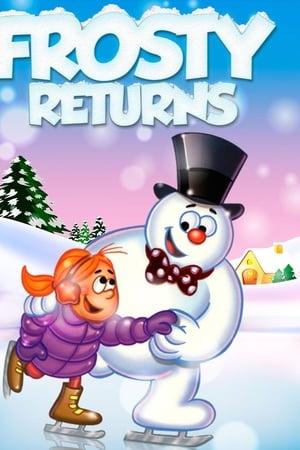 Frosty Returns