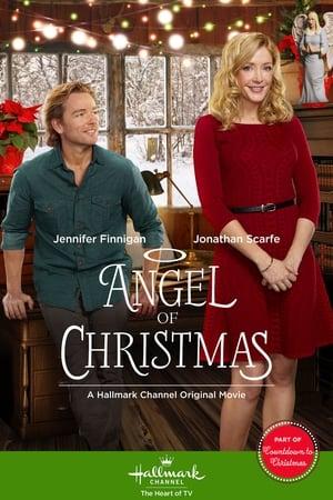 Angel of Christmas (TV Movie 2015)