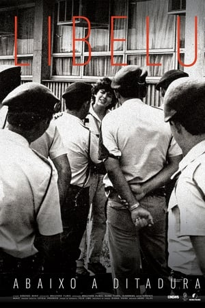 Libelu - Down With Dictatorship