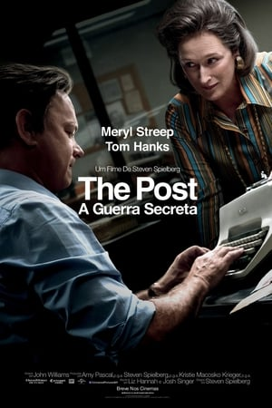 Assistir The Post: A Guerra Secreta Dublado e Legendado Online